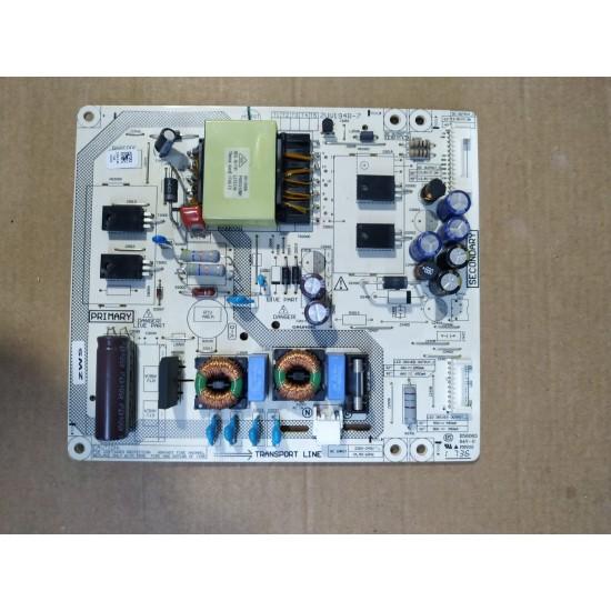 ZUV194R-7 , ZWS140 , V-0 , POWER BOARD , ARÇELİK BESLEME