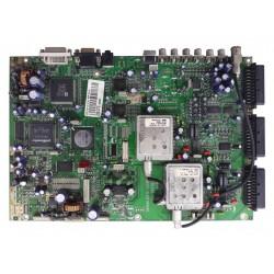 Y51.190-05 , Y51.190R-6 , ZZ8 2ZZ , L6-B , V296W1-L14 , TV4476 LCD TV, BEKO F 776 LCD , MAIN BOARD , ARÇELİK ANAKART