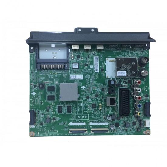 EBT62800437, EAX65384005 (1.2), EAX65384004 (1.5), EAX65384003 (1.2), LC420DUH-FGP2, LG 42LB652V, MAIN BOARD, ANA KART