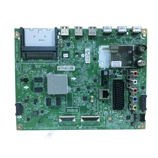 LG - EAX66207203(1.0), EAX66207202(1.2), EBT63857102, T420HVJ01.3, LG 42LF650V-ZB, MAIN BOARD