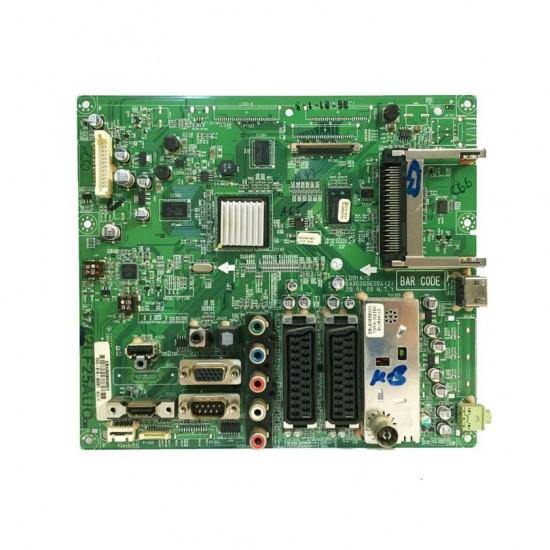 LG - LG 42LF2500, EBU60803001, EBU60674860,EBL60658001, EAX60686904 (2) , EAX60686904,Maın Board,Ana Kart