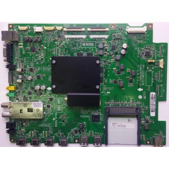 LG - EAX64307906 (1.0), EBT61565190, EBT61990605, LG 55LM670s-ZA, Main Board, LC550EUG (PE)(F2), LG Display, LG ANA KART