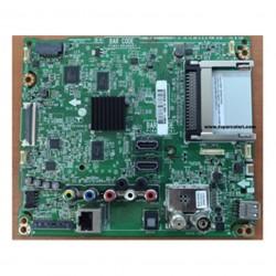 EAX66873003 (1.0), EBR82603021, EBT64277344, LG 49LH570V-ZD, Main Board, Ana Kart, NC490DUE-SADP3, Boe Display