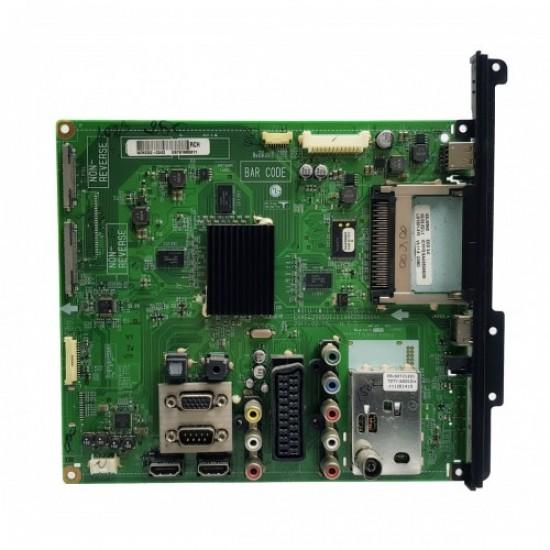 EAX64290501, (0), EBT61680911, L*01U, 42LW5400, LG, MAİN BOARD, ANAKART