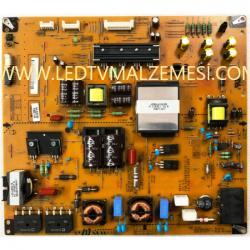 EAX64744301 (1.3), EAY62512802, LGP55H-12LPB-3P, LG 55LM860V-ZB, Power Board, LC550EUH (PE)(F1), LG DISPLAY