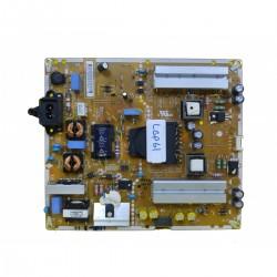EAX66472001 (1.4), EAY64009401, 3PCR01089A, PLDF-IA21A, LGP43F-15UL2, LG 43UF6407-ZA, 43UF6407, LG, POWER BOARD, HC430DGG-SLNX1-211X
