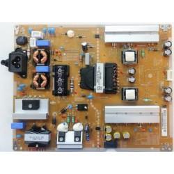 EAX66203101 (1.6) EAX66203101, LGP4760RI-15CH2, LG 55LF650V-ZB, LG 55LF650V, LC550DUH-MGP1, POWER BOARD, Besleme