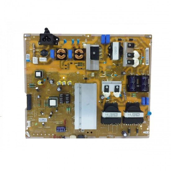 EAX65691001 (3.0), EAY63729101, EAX65691001, LGP4955-15UL6, LG 55UF8507-ZB 55UF8507, POWER BOARD, LC550EQE (PH)(F1), LG DISPLAY