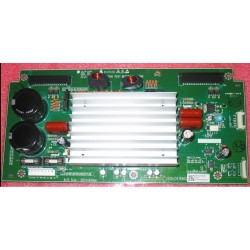 6870QZE013C, 6870QZH033A LG PLAZMA Z-sus Board