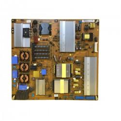 EAX62876101/9, EAY62169601-REV 1.1, LGP4247-11SPH, 42LV5500, POWER BOARD, BESLEME KARTI