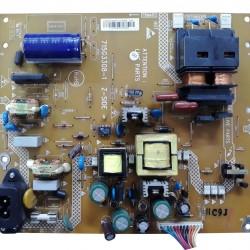 715G3308-1 , PWTV9MC1LPR6 , 32PFL5404/60 , 32PFL3404/60 , POWER BOARD , PHILIPS BESLEME