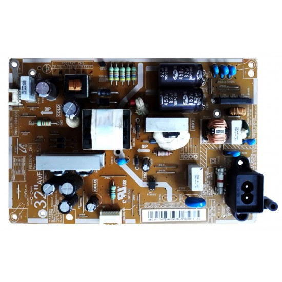 BN44-00493B , PD32AVF_CHS , REV1.1 , UE32EH5000K , LTJ320HN07-V , POWER BOARD , SAMSUNG BESLEME