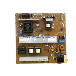 BN44-00510B , P51FW_CDY , HU10251-11035A , S51FH-YB01 , SAMSUNG , PS51E551D1WXTK , POWER BOARD , BESLEME KARTI , PSU