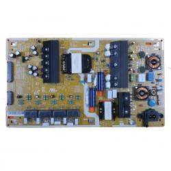BN44-00879A, L55E8_KHS REV 1.1, SAMSUNG UE55KS9000T, POWER BOARD, BESLEME KARTI