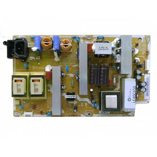 BN44-00340A, I40F1_ASM, Power Board, SAMSUNG LE40C530F1W, Power Board, Besleme, LTF400HC01, Samsung