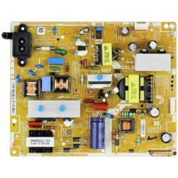 BN44-00498A, PSLF930C04A, P46AV1_CSM, Samsung UE46EH5450, Power Board, Besleme, M215H1-L03 Rev.C1