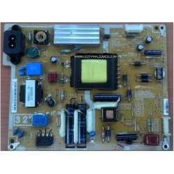 BN44-00472A, PD32G0S_BSM, PSLF800A03S, SAMSUNG UE32D4003BW, Power board