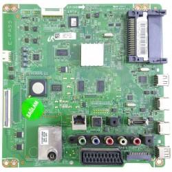 BN41-01802A, BN94-04644V, BN41-01802, Samsung PS51E551D1W, Main Board, Ana Kart, S51FH-YB01