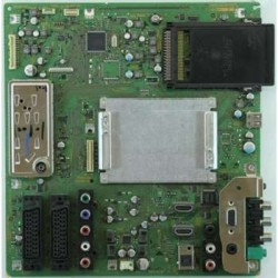 1-877-114-12 , SONY , KDL-40S4000, 1-877-114-12 , I1545598F , SONY, 40V4210 , LCD , LTZ400HA07 , MAİN BOARD , ANA KART