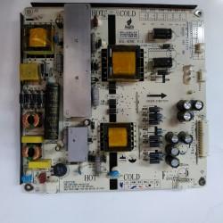 SDL-409C V:1.1 , SUNNY AXEN , LSC550HVN04 , AX055LVST59 , POWER BOARD, BESLEME KARTI