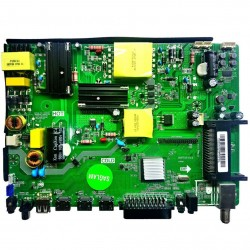 16AT019 V1.0, A70401, Y.M ANAKART 16AT019 V1.0 48''52 MNL, Sunny SN048LD019-S2F, Main Board, Ana Kart, LSC480HN08-8