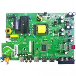 16AT015 , 16AT015 32, 43 V1.0 T.SİZ MNL , SUNNY 16AT015 , AXEN AX032DLD16AT015-ZTM Main Board