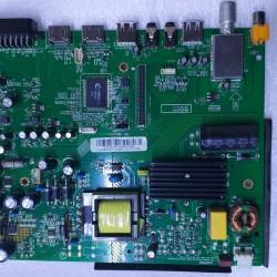 12AT057 , SUNNY 12AT057-V-1.1 , AXEN AX032DLD12AT057-KTM Main Board