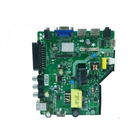 LMD.MV59S.B, VVH32H147G02LTY, KM0320LDRH043, AWOX 32 HD DLED 3282, LED TV MAIN BOARD