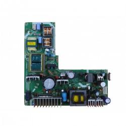 PE0028, V28A00000401, TOSHIBA 37WL672, POWER BOARD, BESLEME KARTI