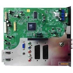 MST3740EU, MST3740EU-T-MAIN BD, V315B5-L12, Toshiba Lcd tv main board, TOSHIBA 32AV703G, 32AV703G, MST3740EU-T-MAIN BD , REV:1.04 , SAMSUNG PANEL LTA400HM02 , 60.EB3IM.13A , 32AV703G1 , V315B5-L12 , MAIN BOARD , TOSHIBA ANAKART