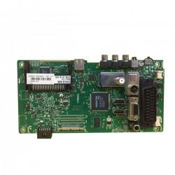 17MB82S, 23154464, 23154138, SEG 39226B FHD UYDU ALICILI LED TV , Main Board, VES390UNDA-01