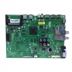 """17MB100, 23315539, VES430QNEL-2D-U01, VESTEL 4K SMART 43UA8900 43"""" LED TV, MAIN BOARD"""