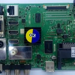 17MB110P, 23390144, VESTEL 43FB7500, Main Board, VES430UNEL-2D-U01