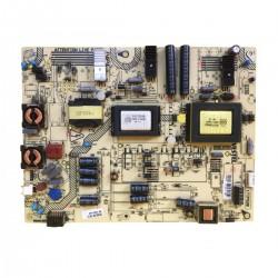 23152101, 17IPS20, 23152108, 27122632, Power Board, VES400UNDS-03, SEG 39226B, SEG 39182, Regal 40F5140S, 17IPS20 , 23152101 , VESTEL ,40″, POWER BOARD, BESLEME KARTI