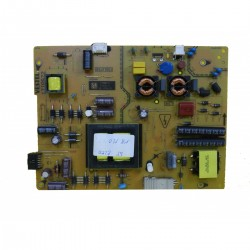 17IPS72, 23329222, 190216R3A, VESTEL 43UA8900, Power Board, Besleme, VES430QNEL-2D-001
