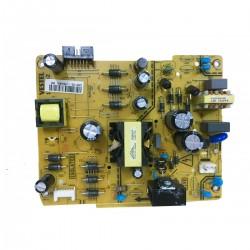17IPS12 , 23321125 , VESTEL , VES400UNDS-2D-N01 , POWER BOARD , BESLEME KARTI , PSU