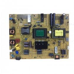 23321130, 17IPS20, 071114 R9, Power Board, VES430QNEL-2D-U01, 23313936, HI-LEVEL 43UHL900, Hi-Level 43UHL900 UHD Smart Slim Led Tv