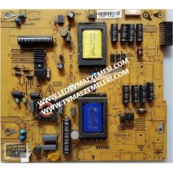 17IPS19-5, 23090002, Regal LE99F5241S, Power Board, Besleme
