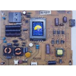 17IPS71 , 23216463 , VESTEL 39PF5065 POWER BOARD