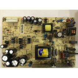 17PW25-4 V1 ,C , 23003514 , 23101661 , Power Board , Besleme Kartı , PS, 17PW25-4 V1 , 250111 , 23003514 , 26799834 , Vestel 32″ Lcd TV Besleme Kartı